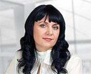 Куропей Елена Федоровна